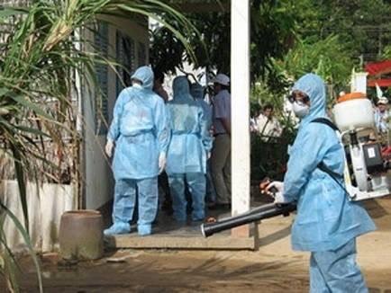 Dịch vụ Phun thuốc diệt muỗi – hiệu quả triệt để
