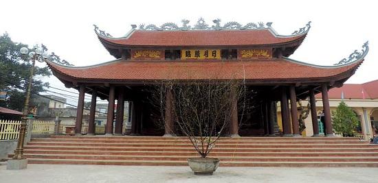 Diệt mối để lưu giữ giá trị di tích lịch sử văn hóa tại Hà Nội